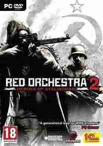 Descargar Red Orchestra 2 Heroes Of Stalingrad [English][SKIDROW] por Torrent